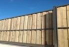 Aldavilla Lap and cap timber fencing 1