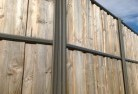 Aldavilla Lap and cap timber fencing 2