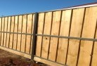 Aldavilla Lap and cap timber fencing 4