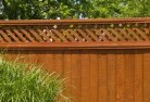 Aldavilla Wood fencing 14