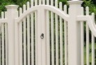 Aldavilla Wood fencing 1