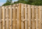 Aldavilla Wood fencing 3