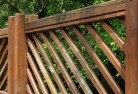 Aldavilla Wood fencing 7
